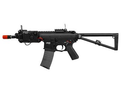 Elite Force K-PDW Machine Gun