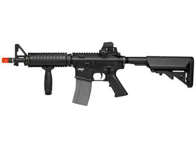 Elite Force 4CR AEG Airsoft Rifle