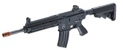 H&K 416 Elite Airsoft Machine Gun