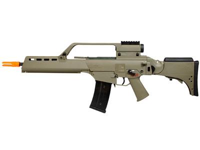 H&K G36KV AEG.