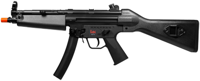 H&K MP5 A4 Elite Airsoft Electric Gun