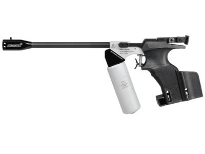 Hammerli AP20 Air Pistol