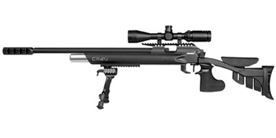 Hammerli CR20 S Combo Air Rifle