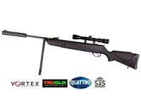 Hatsan 85 Sniper Vortex Air Rifle