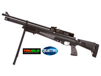 Hatsan AT44 10 Tactical PCP Air Rifle