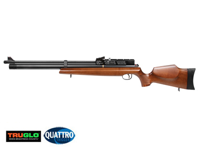 Hatsan AT44W-10 Long Air Rifle