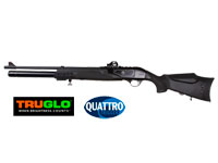 Hatsan Galatian PCP Air Rifle, Black