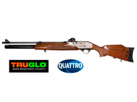 Hatsan Galatian Air Rifle, Walnut