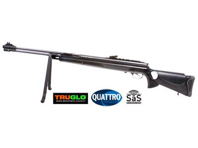 Synthetic rifle stocks thumb hole apologise