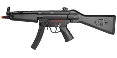 TSD Special Weapons  SW5  ICS -03 AEG