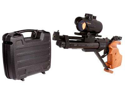 IZH 46M Match Pistol Kit