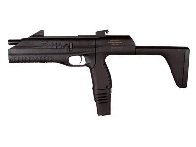 IZH Drozd BB Pistol