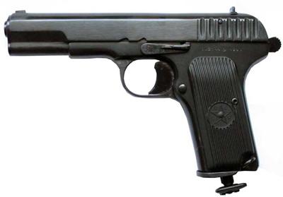 IZH MP-656K CO2.