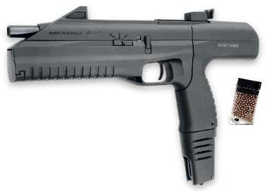 IZH-Baikal IZH Drozd BB Pistol Air gun
