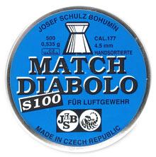 JSB .177 Match.