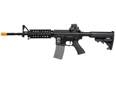Javelin Airsoft Works JM4RIS AEG Blowback Rifle