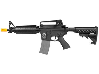 Javelin Airsoft Works JM933 EBB Carbine AEG Rifle