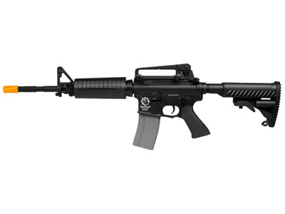 Javelin Airsoft Works M4A1 Carbine Blowback AEG
