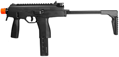 KWA KMP9 NS2 Gas, Blowback