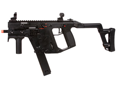KWA KRISS Vector GBB Submachine Gun
