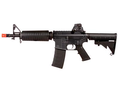 KWA M4 CQR MOD2 Airsoft Rifle AEG