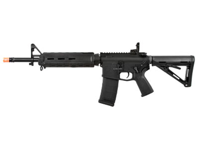 KWA RM4 PTS SCOUT Airsoft Electric Recoil Gun