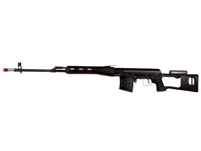 King Arms Kalashnikov.