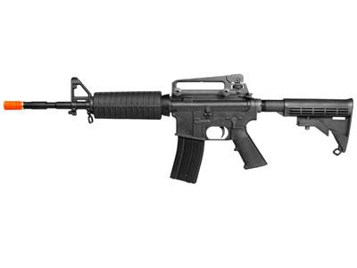 Colt M4A1 Gas.