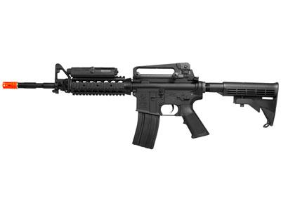Colt King Arms M4A1 RIS AEG