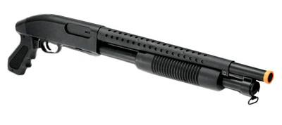 UTG Combat Commando Metal Heat Shield Shotgun