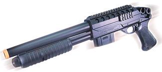 Everblast M87SA Pump Shotgun