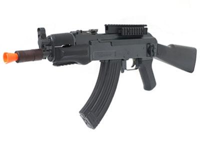 UTG 47SA WarHawk Commando Spring Airsoft Rifle