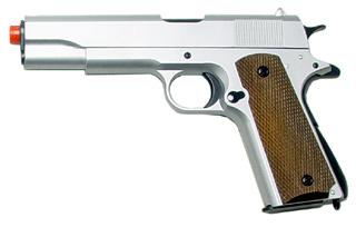 UHC 1911 Spring Airsoft Pistol