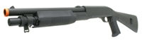 Multi-Shot Combat Tactical Shotgun