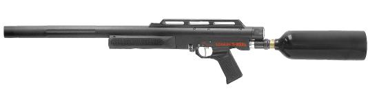 Logun S-16Xs CO2.
