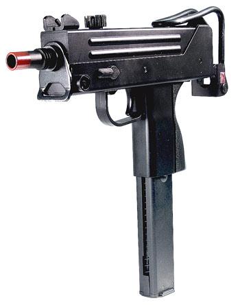 KSC Model-11 A1