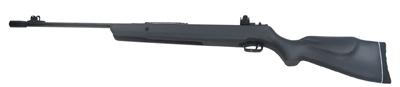Mendoza RM-2000, Grey Wooden Stock