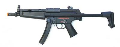 Echo 1 Sub Gun 2 AEG Retractable Stock