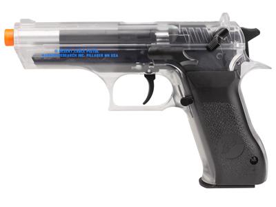 Baby Desert Eagle 941 CO2 Airsoft Gun