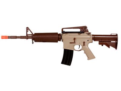 Marines Airsoft CM4 AEG Airsoft Rifle