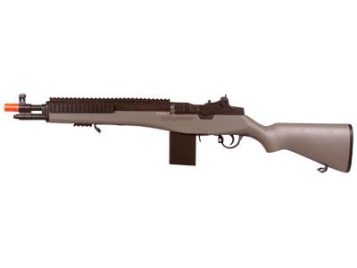 Marines MCM14 SR02 Airsoft Sniper Carbine
