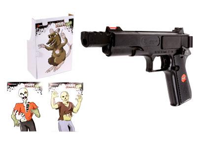 Marksman Zombie Splat BB Air Pistol Kit
