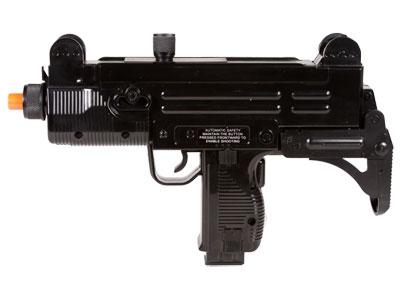 UZI Electric SMG Full Auto Mini Airsoft  Gun