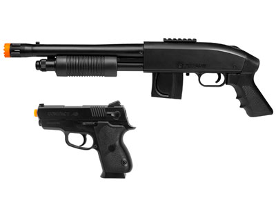 Mossberg Airsoft Tactical Kit