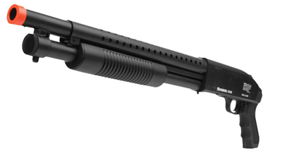 Mossberg M500 Cruiser Shotgun