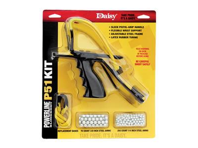 Daisy Powerline P51 Slingshot