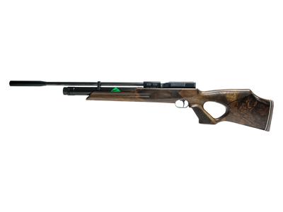 Beeman HW 100T pcp air rifle