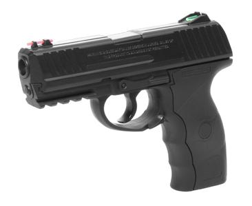 M.A.S. 0.07 Heavyweight Pistol