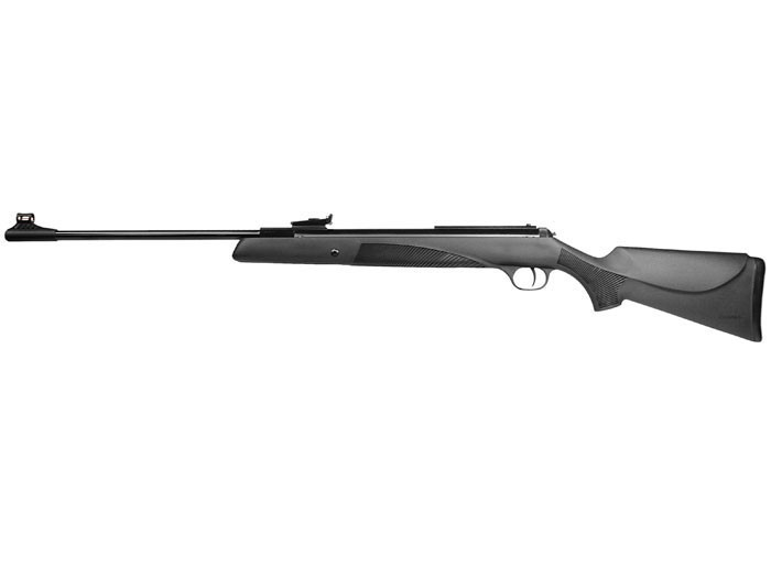 Diana 34P air rifle,  Synthetic Stock 0.177