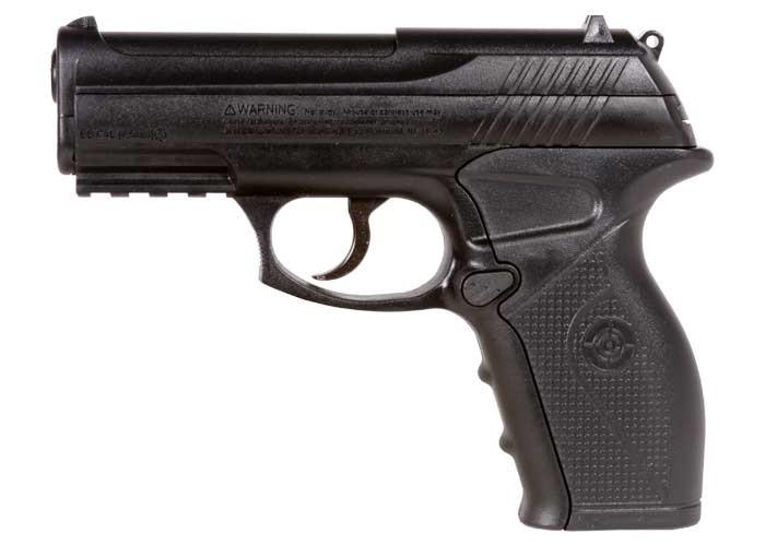 Crosman C11 CO2 BB Gun 0.177